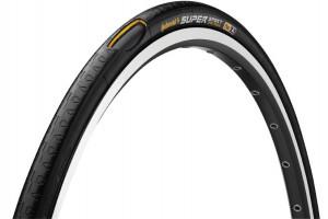 Anvelopa Continental Super Sport Plus 23-622 (700x23C) negru/negru