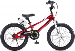 Bicicleta RoyalBaby Freestyle 18 Red