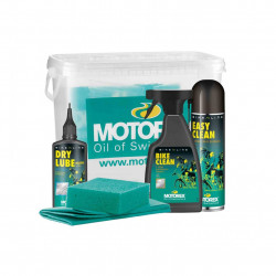 BIKE CLEANING KIT MOTOREX