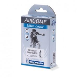 Camera Michelin Aircomp Ultralight A1 700x18/23C