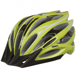 "Casca ciclism MIGHTY ""Pace"",54-60 cm/M-L ,Green Yellow"