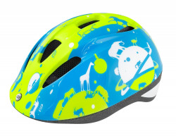 Casca Force Fun Planets Fluo/Blue S