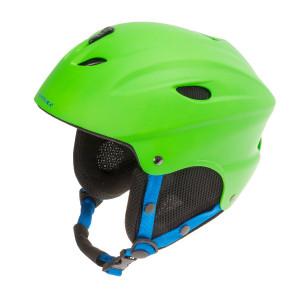 Casca Ski/Snnowboard VENTURA Verde/Matt S (52-55 cm)