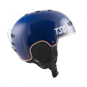 Casca TSG Gravity Graphic Design - Ripped Stripes S/M