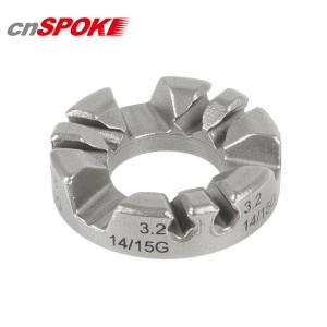 Cheie Spite 3,2-3,9 mm cnSPOKE