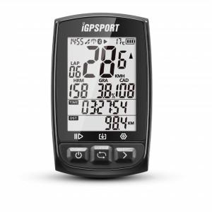 Ciclocomputer GPS iGPSPORT iGS50E