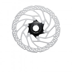 Disc Frana SHIMANO SM-RT30, 160 mm CL