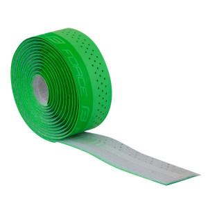 Ghidolina Force PU logo embosat verde