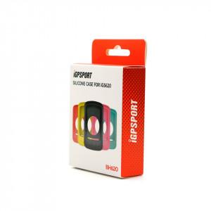 Husa silicon iGPSPORT BH620