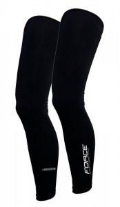 Incalzitoare picioare ForceTerm long negre M