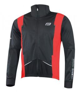 Jacheta Force X58 barbati negru/rosu L