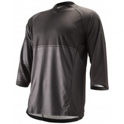 Jersey Cannondale 3/4 Sleeve Trail