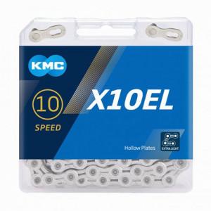 Lant KMC X10EL Silver 114 Zale