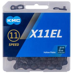 Lant KMC X11EL BlackTech 118 Zale
