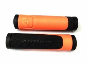 Mansoane AUTHOR AGR R600 D3 - Orange-Neon/Negru
