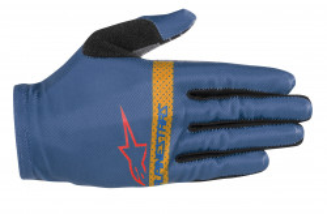 Manusi Alpinestars Youth Aspen Pro Lite Mid Blue XS