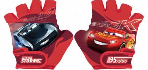 Manusi copii Seven Cars 3, rosu, S