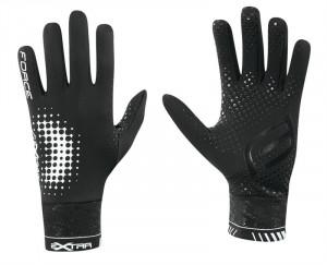 Manusi Force Extra primavara/toamna negre XL