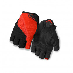 Manusi Giro Bravo red black