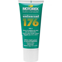 MOTOREX - GREASE 176GP TUBE -