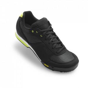 Pantofi dama Giro Petra VR black wild lime