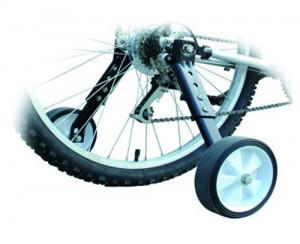 """Roti ajutatoare pentru biciclete cu viteze B-RACE 20""""- 26 """""""