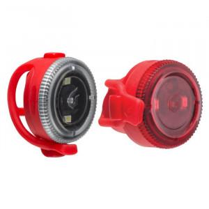 Set lumini Blackburn Click red