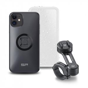 SP Connect suport telefon Moto Bundle Universal Case L