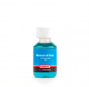 Ulei Mineral ELVEDES Albastru 100 ml