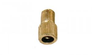 Adaptor ventil ZEFAL de la Dunlop/Presta la Schrader - vrac