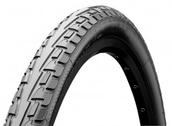 Anvelopa Continental Ride Tour Puncture-ProTection 47-622 28*1.75 gri
