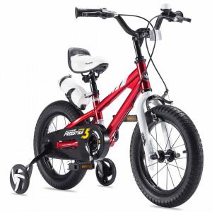 Bicicleta RoyalBaby Freestyle 16 Red