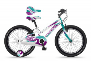 Bicicleta Sprint Calypso 20 2021 1SPD Alb Mat