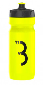 Bidon apa BBB BWB-0165 CompTank 550ml galben neon