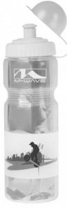 Bidon Thermo M-WAVE PBO 400-ISO-Alb