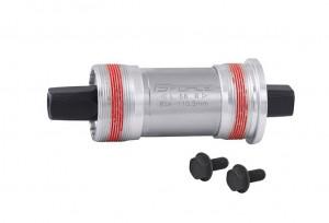 Butuc pedalier Force BSA 118 mm cupe aluminiu