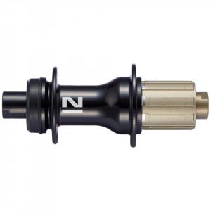 Butuc Spate NOVATEC D792SB/A-AA-X12 28H CL 12x142 mm Thru Axle