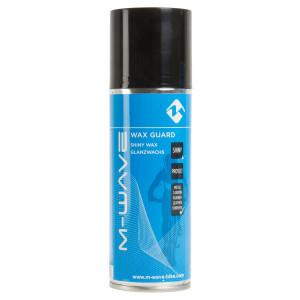 Ceara Suprafete Lucioase M-WAVE WAX GUARD 200 ml