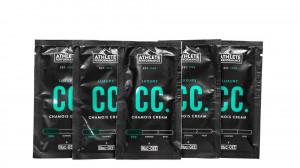 Crema de protectie pentru piele Muc-Off Chamois Cream Sachet Pack (5 buc * 10ml)
