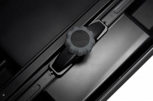 Cutie portbagaj THULE Motion XT XL - Black Glossy