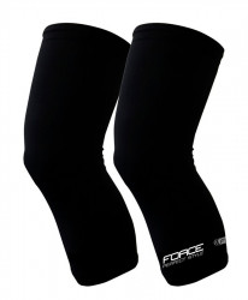 Incalzitoare genunchi Force Term negre L