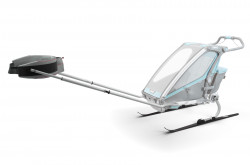 Kit THULE Chariot Cross-Country Skiing