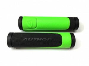 Mansoane AUTHOR AGR R600 D3 - Verde-Neon/Negru