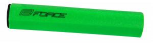Mansoane Force Hex spuma siliconica, verzi
