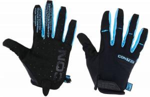 Manusi CONTEC Neo Pacer L - negru/albastru