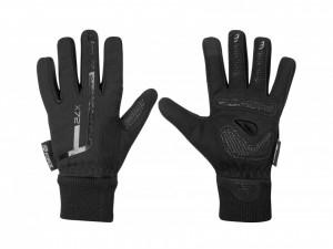 Manusi iarna Copii Force X72 Negru XL