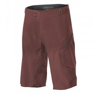 Pantaloni Scurti Alpinestars Alps 8.0 Maroon 32
