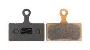 Placute frana CONTEC CBP-550S Disc Stop+ pt Shimano XTR BR-M9100/M9020/M985/M987/M978