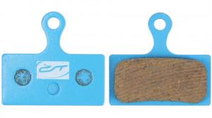 Placute frana CONTEC DiscStop+ CBP-550 organic Shimano BR-M985 (2011) - Deore BR-M785/M615 - BR-M675 (2011) - BR-M666 (from 2012)