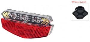 Semnalizare Spate SXT 30 Lumen Wireless BE-199
